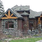 Buffaloberry B&B in Banff