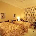 Foto Hotel Thar Vilas