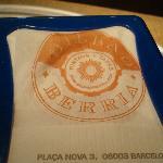 Bilbao Ber