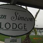 San Simeon Loge