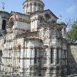 The Byzantine Church in Kerch