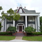 Four Gables, Plymouth, NC