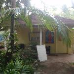 Ashram Tuck Shop