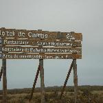 Photo of Faro Punta Delgada Hotel de Campo