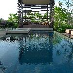 my villa pool
