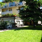 Foto de Hotel Villa Verde