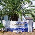 St. Simons Airport