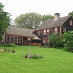 Foto de High Meadow Bed and Breakfast