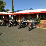 Trail Rider's Inn Motel Foto