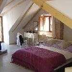 New attic room 1