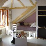 New attic room 2