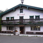 Bertahof Restaurant Foto