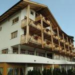 Hotel Tratterhof Foto