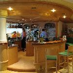 Tratterhof - Bar