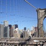 Auslick auf Manhattan