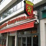 Le Cafe De Pauline
