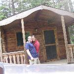 Cabin 47