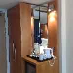 Side unit / Mini Bar