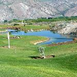 Photo de Desert Canyon Golf Resort