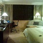Executive Floor room