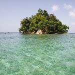 Nearby Monkey Island
