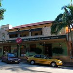 The Bangalow Hotel