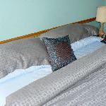 The Kingsized Bed