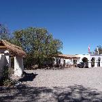 Hosteria San Pedro de Atacama (San Pedro de Atacama, Chile)
