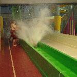 Chaos Water Park Resort - Splash!