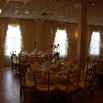 Elegant Reception Room