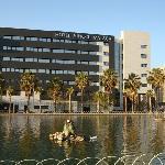 Photo de l'hôtel