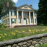 Griswold House -- American Impressionist art colony