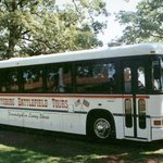 Licensed Guide Bus Tour