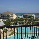 Beach Resort Foto