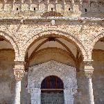 Cefalu' - il Duomo (XII sec)