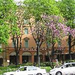 Hotel Tre Vecchi