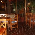 Bonkers Restaurant