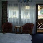 Hotel Tauernhof Foto