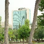 Elgoli Pars hotel
