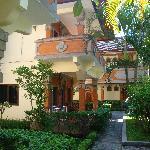 Photo de Kumala Hotel
