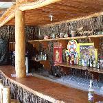 La Delphina bar