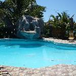 La Delphina Pool