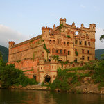 BANNERMAN ISLAND CRUISE & WALKING TOURS
