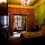 Talisman Room