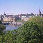 Vistas Estocolmo