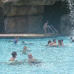 lochness pool