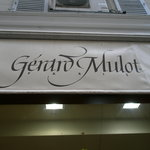 Gerad Mulot Magasin Saint Germain