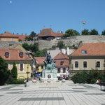 Eger Castle (Egri Var)