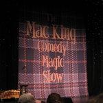 Mac King Comedy Magic Show Foto