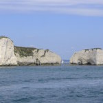 Old Harry's Rock - Isle of Purbeck